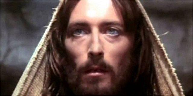 Δείτε πως είναι σήμερα ο «Ιησούς από τη Ναζαρέτ»...