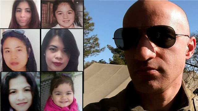 Serial killer στην Κύπρο: Ομολόγησε άλλους δύο φόνους - Επτά τα θύματα