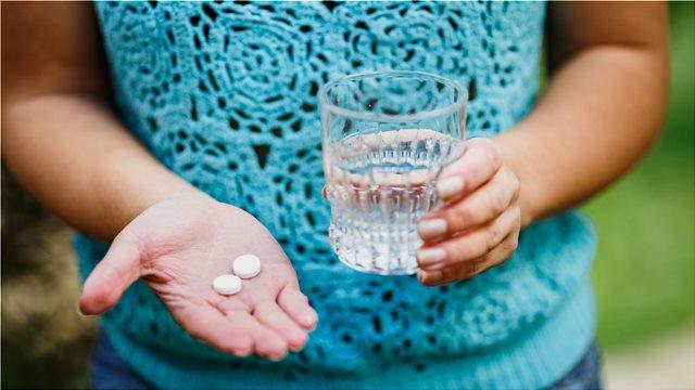 Ποιοι παίρνουν τα περισσότερα αντιβιοτικά;