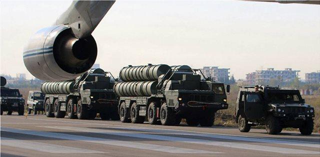 Αμερικανοί βουλευτές σε Ερντογάν: Ακύρωσε τη συμφωνία για τους ρωσικούς S-400