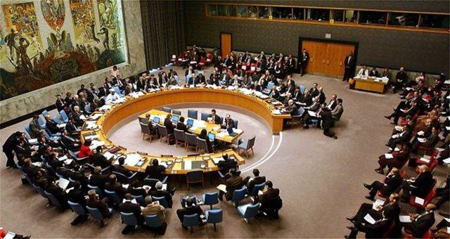 Έκτακτο συμβούλιο του ΟΗΕ για τη Συρία