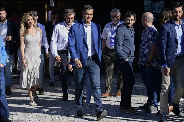 Ευρωεκλογές 2019 - Ισπανία: Μπροστά το κόμμα του Σάντσεθ - Στην ευρωβουλή το ακροδεξιό Vox