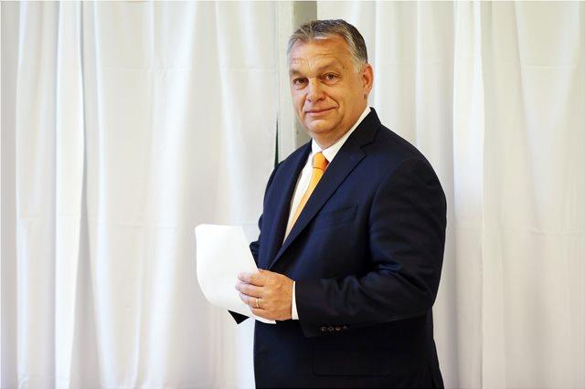 Ευρωεκλογές 2019: Μεγάλη νίκη του Όρμπαν στην Ουγγαρία