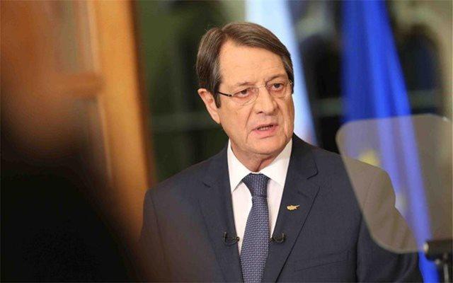 Ευρωεκλογές στην Κύπρο: Ανησυχία Αναστασιάδη για την αποχή