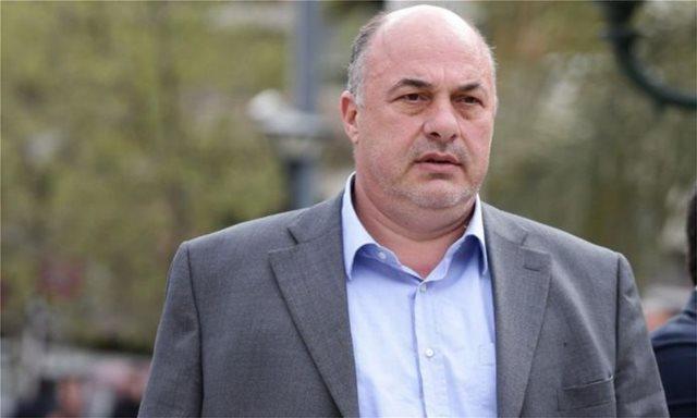 Δήμος Βόλου: Από την πρώτη Κυριακή δήμαρχος ο Μπέος