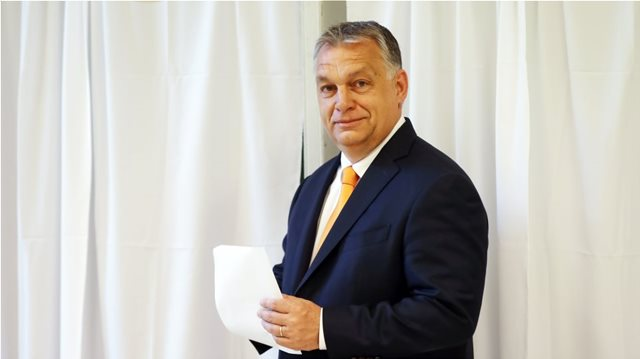 EP Elections: Hungary – Orban wins with 56%