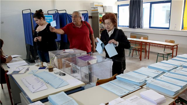 Ευρωεκλογές 2019: Στη «μάχη του σταυρού» προηγούνται Κυμπουρόπουλος, Παπαδημούλης, Ανδρουλάκης