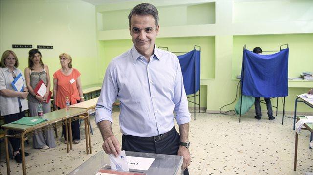 Πηγές ΝΔ: Στο 8,5% η διαφορά από τον ΣΥΡΙΖΑ