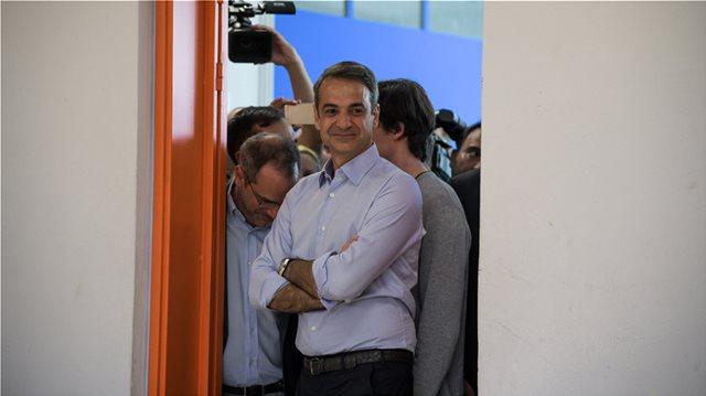 ΝΔ για πρόωρες εκλογές: Οι Έλληνες έδωσαν τη λύση με την ψήφο τους