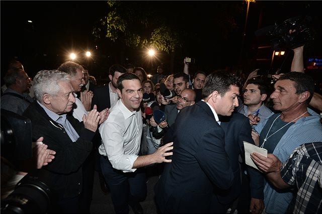 Διχασμός στον ΣΥΡΙΖΑ για το αν θα πάνε τώρα σε εκλογές