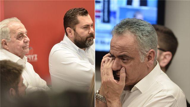 Κλαίει η Κουμουνδούρου: Με δάκρυα παρακολούθησαν τη δήλωση Τσίπρα οι υπουργοί