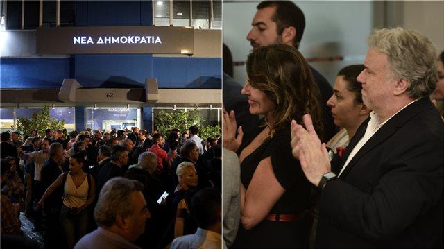 Ευρωεκλογές - Συντριπτική ήττα του ΣΥΡΙΖΑ: Οι μεγαλύτερες διαφορές και τα προπύργια της ΝΔ