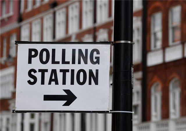 Ευρωεκλογές-Βρετανία: Οι Φιλελεύθεροι κερδίζουν το Λονδίνο