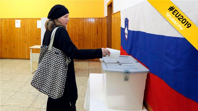 Ευρωεκλογές-Σλοβενία: Πρώτο το κοινό ψηφοδέλτιο του Δημοκρατικού και του Λαϊκού Κόμματος