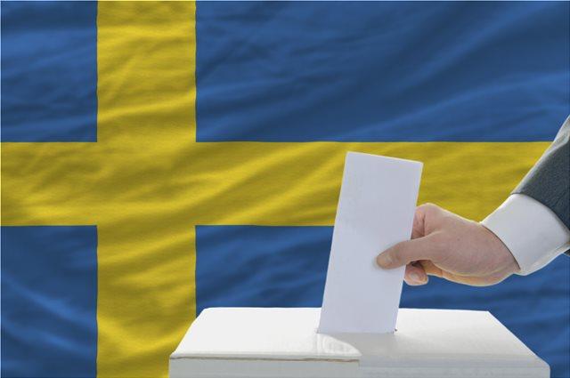 Ευρωεκλογές-Σουηδία: Πρώτο το κυβερνών σοσιαλδημοκρατικό κόμμα