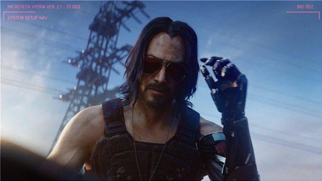 Cyberpunk 2077: Ποιον χαρακτήρα θα «υποδυθεί» ο Κιάνου Ριβς στο πολυαναμενόμενο videogame;