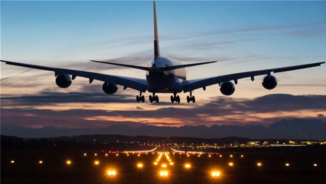 Ινδία: Ισόβια σε επιβάτη business class για σημείωμα αεροπειρατείας