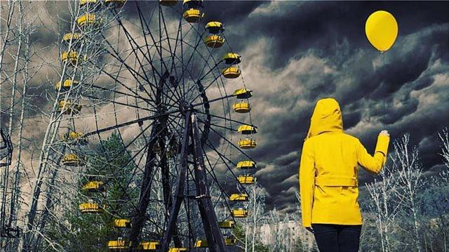 Σοκάρει η νέα «τρέλα» στο Instagram: Φωτογραφίζονται στην απαγορευμένη ζώνη του Τσέρνομπιλ!
