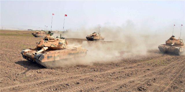 Δαμασκός: Η Συρία δεν επιθυμεί πόλεμο με την Τουρκία