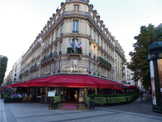 Γαλλία: Άνοιξε και πάλι σήμερα η διάσημη μπρασε&rh
