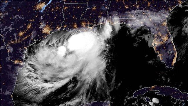 ΗΠΑ: Τυφώνας κατηγορίας 1 πλέον ο Barry - Πλησιάζει στις ακτές της Λουιζιάνα