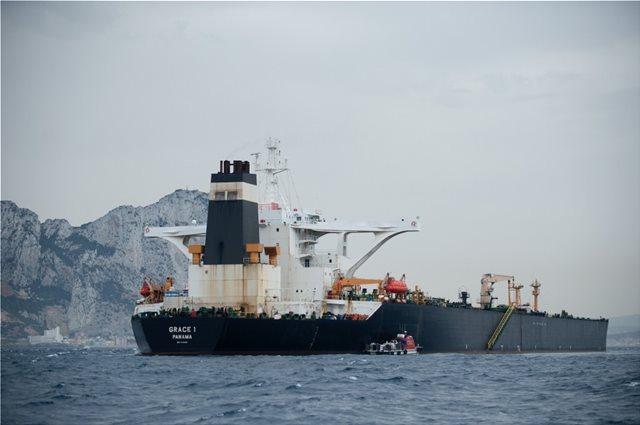 Βρετανία: Τι ζητάει από το Ιράν για να διευκολύνει την απελευθέρωση του τάνκερ