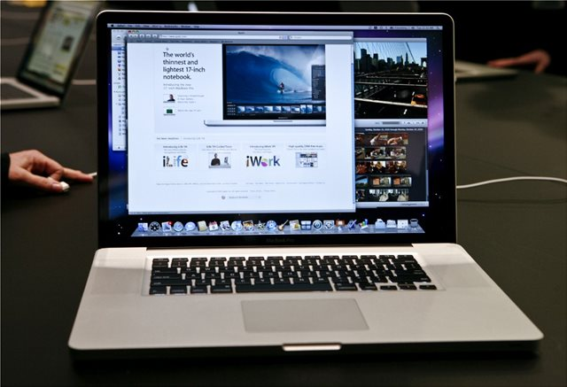 ΗΠΑ: Απαγορεύουν στις πτήσεις ορισμένα μοντέλα MacBook Pro της Apple