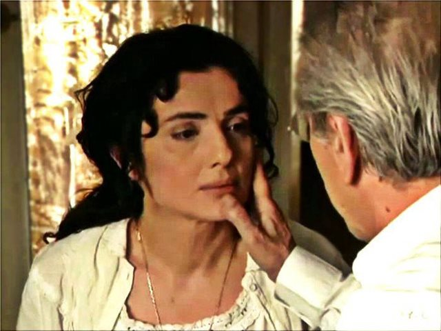 Ελισάβετ Ναζλίδου: Ποια ήταν η αγαπημένη ηθοποιός που «έφυγε» τόσο νωρίς