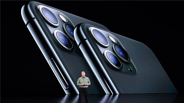 iPhone 11: Καν'τε το εικόνα σε «τιμή ευκαιρίας»