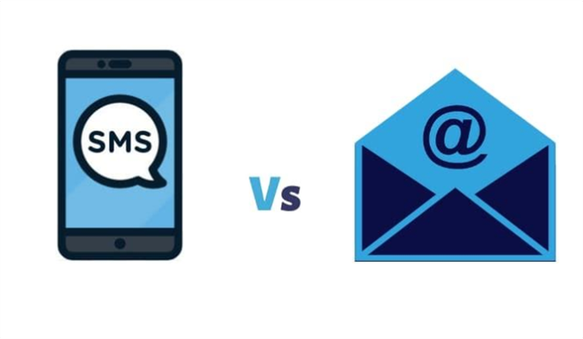 SMS ή e-mail: «Crash test» με εκπλήξεις