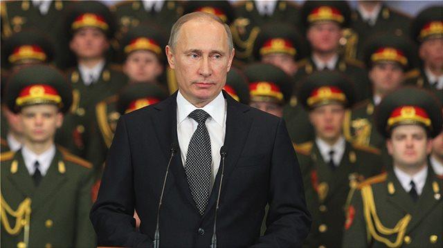 Άρθρο-σοκ των New York Times: Κατάσκοποι-δολοφόνοι του Πούτιν έτοιμοι να αιματοκυλήσουν την Ευρώπη!