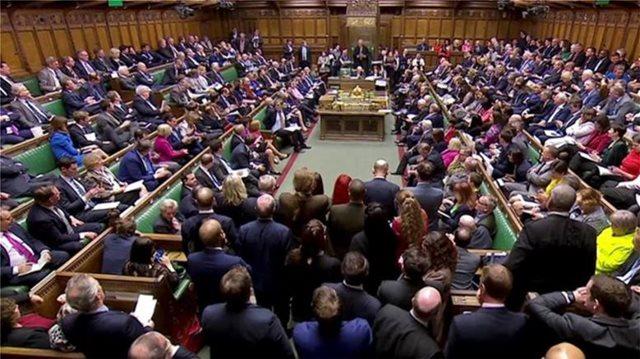 Brexit: Οι ευρωβουλευτές θα ψηφίσουν μετά από τη Βουλή των Κοινοτήτων επί της συμφωνίας