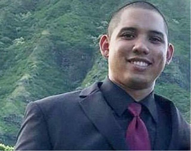 Χαβάη: Αυτός είναι ο δράστης της φονικής επίθεσης στη βάση του Περλ Χάρμπορ