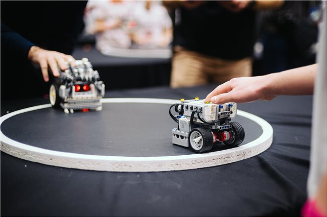 ROBOTEX: ΤΟ ΜΕΓΑΛΥΤΕΡΟ FESTIVAL ΡΟΜΠΟΤΙΚΗΣ ΤΟΥ ΠΛΑΝΗΤΗ ΓΙΑ ΠΡΩΤΗ ΦΟΡΑ ΣΤΗΝ ΑΘΗΝΑ!