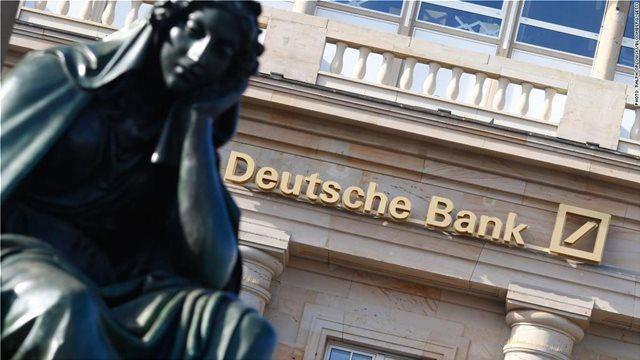 DEUTSCHE BANK: ΕΘΕΛΟΝΤΙΚΗ ΑΠΟΠΟΙΗΣΗ ΜΕΡΟΥΣ ΤΩΝ BONUS ΑΠΟ ΤΑ ΜΕΛΗ ΤΟΥ ΣΥΜΒΟΥΛΙΟΥ ΤΗΣ