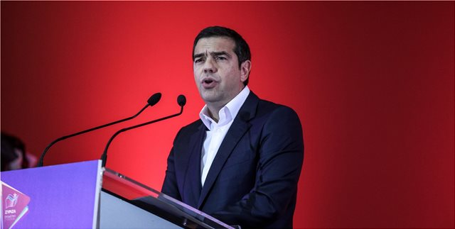 ΠΑΛΙ... ΔΗΜΟΨΗΦΙΣΜΑ ΚΑΝΕΙ Ο ΣΥΡΙΖΑ - ΕΣΩΚΟΜΜΑΤΙΚΟ, ΑΥΤΗ ΤΗ ΦΟΡΑ, ΑΛΛΑ ΜΕ ΑΓΝΩΣΤΟ ΤΟ ΕΡΩΤΗΜΑ!
