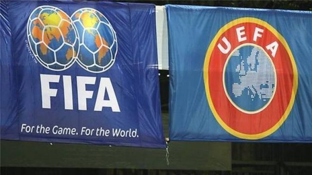 ΚΟΡΩΝΟΙΟΣ - UEFA: ΔΙΕΨΕΥΣΕ ΤΟΝ... ΠΡΟΕΔΡΟ ΤΗΣ ΓΙΑ ΤΟ ΦΙΝΑΛΕ ΤΟΥ ΦΕΤΙΝΟΥ CHAMPIONS LEAGUE
