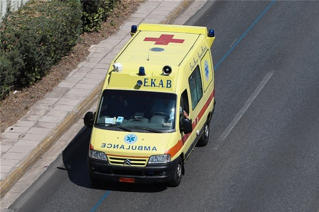 Σοκ στη Θεσσαλονίκη: Νεκρό 4χρονο αγοράκι - Έπεσε από καρότσα φορτηγού
