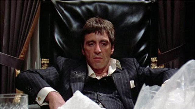 Scarface remake set to be directed by Oscar nominee Luca Guadagnino