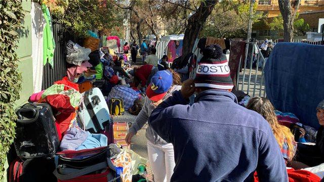 Κορωνοϊός - Χιλή: Θλιβερό ρεκόρ με 49 νεκρούς σε ένα 24ωρο