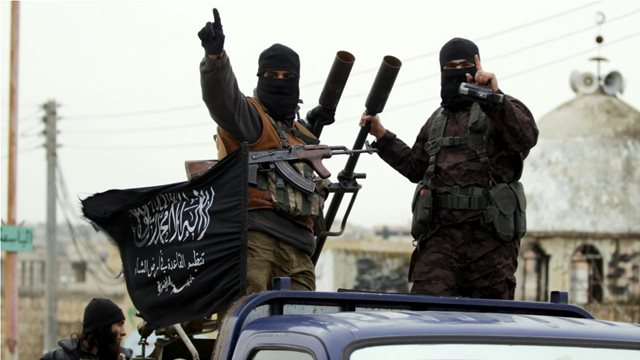 Ισλαμικό Κράτος: Απειλές κατά του Κατάρ που «φιλοξενεί Αμερικανούς στρατιώτες»