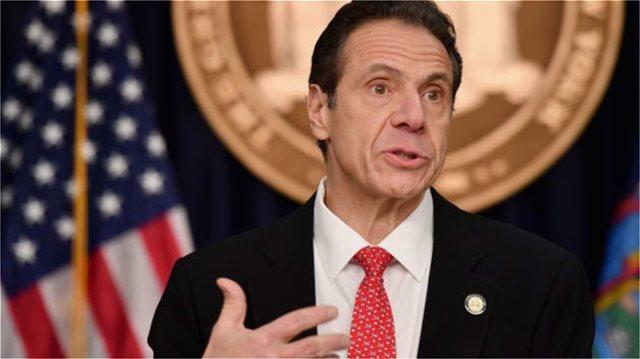 Νέα Υόρκη - Κουόμο: Η αστυνομία απέτυχε να κάνει τη δουλειά της, ο δήμαρχος υποτίμησε το πρόβλημα