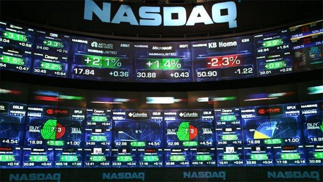 WALL STREET: ΣΕ ΝΕΟ ΙΣΤΟΡΙΚΟ ΡΕΚΟΡ Ο NASDAQ