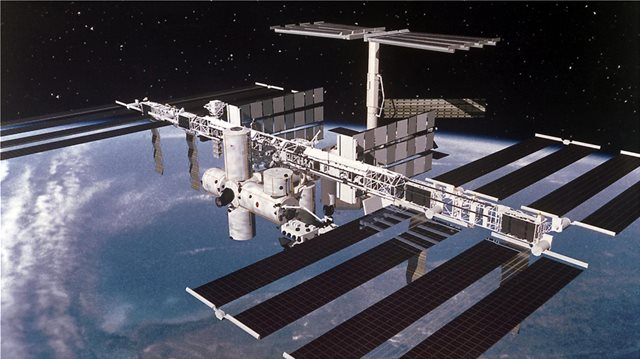NASA: Η ΑΠΟΛΥΤΗ... ΔΙΑΣΤΗΜΙΚΗ ΤΟΥΑΛΕΤΑ ΚΟΣΤΙΣΕ 23 ΕΚΑΤ. ΔΟΛΑΡΙΑ ΚΑΙ ΔΙΝΕΙ ΛΥΣΗ ΣΕ ΕΝΑ ΠΡΟΒΛΗΜΑ ΔΕΚΑΕΤΙΩΝ