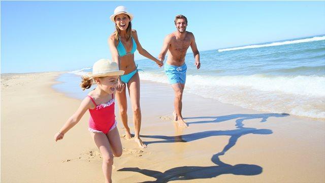 Καλοκαίρι σημαίνει ξεγνοιασιά! Αλλά μην αμελείτε την υγεία σας