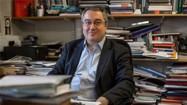 Κορωνοϊός - Ηλίας Μόσιαλος: Τι γνωρίζουμε μετά από 4 μήνες πανδημίας COVID-19