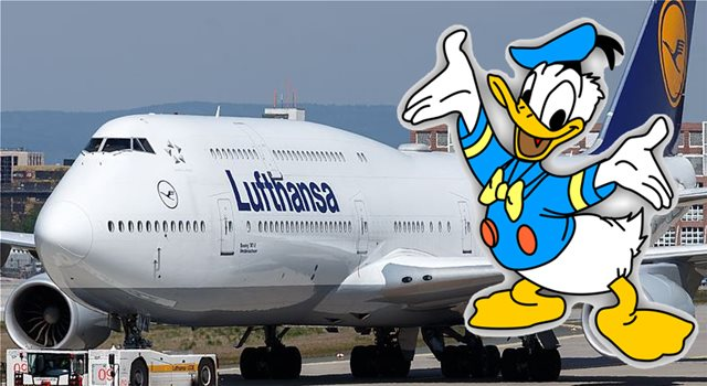 """Name: """"Donald Duck"""" – 20% Germans returning home from 'Covid-19' countries use false details in forms"""