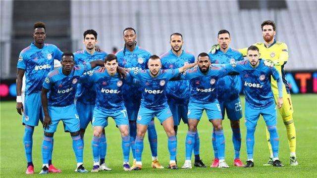 Ολυμπιακός: Οριστικά στους «ανίσχυρους» αν προκριθεί στους «32» του Europa League