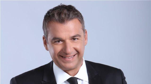 Giorgos Liagkas