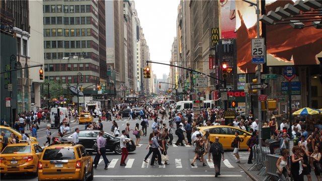 ΗΠΑ: ΓΙΑΤΙ ΕΙΝΑΙ Η «ΧΩΡΑ ΤΩΝ... ΖΟΜΠΙ» - ΤΙ ΕΔΕΙΞΕ ΕΡΕΥΝΑ